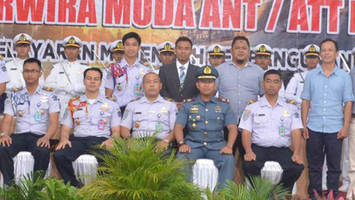 SMK Pelayaran Pembangunan Jakarta
